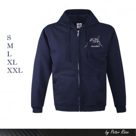 MEN'S SWEATSHIRT DARK BLUE