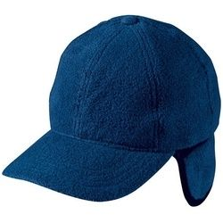 Men's winter cap DARK BLUE