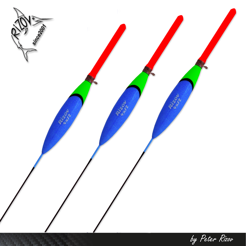Inline pole fishing floats for Fishing pole floats